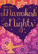 Cover-Bild zu Abidi, Heike: Marrakesh Nights (eBook)