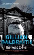 Cover-Bild zu Galbraith, Gillian: Road to Hell (eBook)