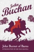 Cover-Bild zu Buchan, John: John Burnet of Barns (eBook)