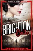 Cover-Bild zu Sheridan, Sara: Brighton Belle (eBook)