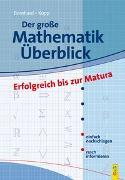 Der grosse Mathematik-Überblick von Kopp, Günther