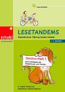 Lesetandems / Lesetandems - Gemeinsam flüssig lesen lernen von Reddig-Korn, Dr. Birgitta