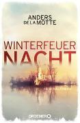 Winterfeuernacht von de la Motte, Anders