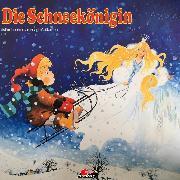 Cover-Bild zu Hans Christian Andersen, Die Schneekönigin (Audio Download) von Andersen, Hans Christian