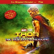 Cover-Bild zu Thor 3 - Tag der Entscheidung (Audio Download) von Bingenheimer, Gabriele
