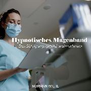 Cover-Bild zu Hypnotisches Magenband (Audio Download) von Wiehe, Norman