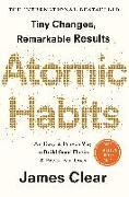 Atomic Habits von Clear, James