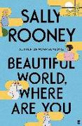 Beautiful World, Where Are You von Rooney, Sally