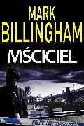 Cover-Bild zu Msciciel (eBook) von Billingham, Mark