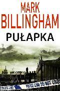 Cover-Bild zu Pulapka (eBook) von Billingham, Mark