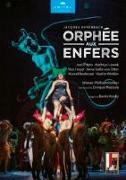 Cover-Bild zu Offenbach, Jacques (Komponist): Orphée aux Enfers