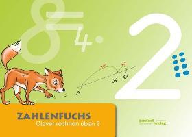 Cover-Bild zu Zahlenfuchs 2 von Auras, Thomas