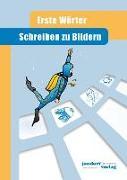 Cover-Bild zu Schreiben zu Bildern von Debbrecht, Jan