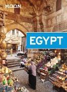 Moon Egypt (eBook) von Smierciak, Sarah