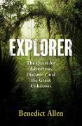 Explorer (eBook) von Allen, Benedict