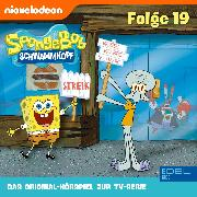 Cover-Bild zu Folge 19 (Das Original-Hörspiel zur TV-Serie) (Audio Download) von Betz, Mike