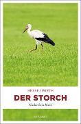 Cover-Bild zu Hesse, Thomas: Der Storch