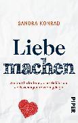 Cover-Bild zu Konrad, Sandra: Liebe machen