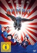 Cover-Bild zu Dumbo - LA von Burton, Tim (Reg.)