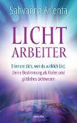 Cover-Bild zu Arienta, Sahvanna: Lichtarbeiter