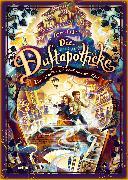 Cover-Bild zu Die Duftapotheke (5). Die Stadt der verlorenen Zeit (eBook) von Ruhe, Anna