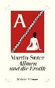 Cover-Bild zu Suter, Martin: Allmen und die Erotik