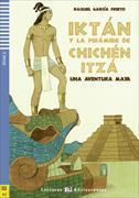 Cover-Bild zu Prieto, García Raquel: Iktán y la pirámide de Chichén Itzá