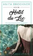 Cover-Bild zu Brookner, Anita: Hotel du Lac (eBook)