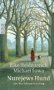 Cover-Bild zu Heidenreich, Elke: Nurejews Hund