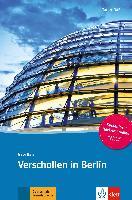Cover-Bild zu Verschollen in Berlin von Baier, Gabi