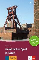 Cover-Bild zu Gefährliches Spiel in Essen von Baier, Gabi