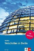 Cover-Bild zu Verschollen in Berlin (eBook) von Baier, Gabi