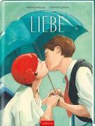 Cover-Bild zu Delforge, Hélène: Liebe