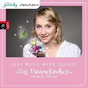 Cover-Bild zu Andersen, Hans Christian: Eltern family Lieblingsmärchen - Das Däumelinchen und andere Märchen (Audio Download)
