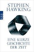 Cover-Bild zu Eine kurze Geschichte der Zeit von Hawking, Stephen