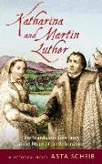 Cover-Bild zu Scheib, Asta: Katharina and Martin Luther