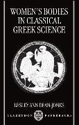 Cover-Bild zu Dean-Jones, Lesley Ann: Women's Bodies in Classical Greek Science