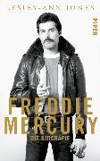 Cover-Bild zu Jones, Lesley-Ann: Freddie Mercury (eBook)