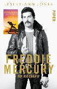Cover-Bild zu Jones, Lesley-Ann: Freddie Mercury