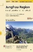 Jungfrau Region. 1:33'333