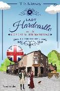 Cover-Bild zu Lady Hardcastle und ein mörderischer Markttag von Kinsey, T E