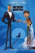 Cover-Bild zu Spione Undercover (eBook) von Books, Kids