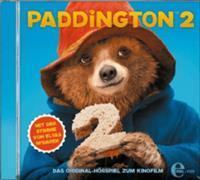 Cover-Bild zu Paddington 2