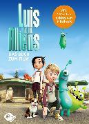 Cover-Bild zu Luis und die Aliens (eBook) von Books, Kids
