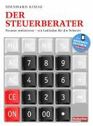 Cover-Bild zu Der Steuerberater von Kislig, Bernhard