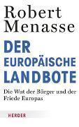 Cover-Bild zu Menasse, Robert: Der Europäische Landbote