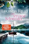 Cover-Bild zu Riley, Lucinda: Die Sturmschwester