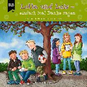 Cover-Bild zu Brünjes, Kirsten: Lotta und Luis - einfach mal Danke sagen (Audio Download)