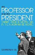 Cover-Bild zu Hess, Stephen: Professor and the President