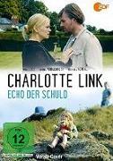Cover-Bild zu Hess, Annette: Charlotte Link - Echo der Schuld